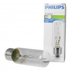 Philips EcoClassic30 70W E27 230V T32 Helder