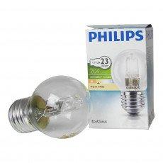 Philips EcoClassic Lustre 18W E27 230V P45 Helder