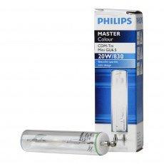 Philips CDM-Tm Mini 20W 830 GU6.5 (MASTERColour)