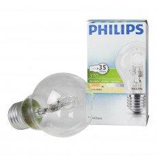 Philips EcoClassic 28W E27 230V A55 Helder