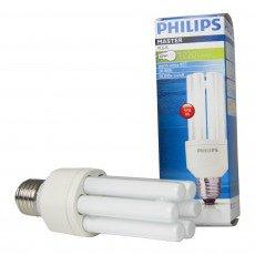 Philips PL-Electronic 20W 827 E27 MASTER