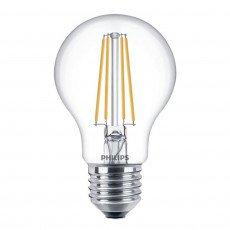 Philips Classic LEDbulb E27 A60 7W 827 Helder   Vervangt 60W