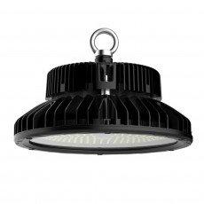 Noxion LED Highbay Concord G2. 200W 4000K CRI>80 60° DALI Black (400W eqv.)