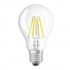 Osram Parathom Retrofit Classic E27 A 4W 827 Filament | Vervangt 40W