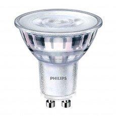 Philips CorePro LEDspotMV 4-35W 830 GU10 36D Dimbaar