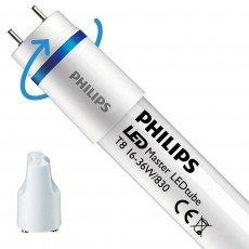 Philips LEDtube EM UO 16W 830 120cm MASTER | Vervangt 36W