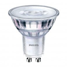 Philips CorePro LEDspot MV GU10 3.1W 830 36D | Vervangt 25W