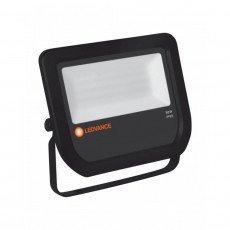 Ledvance LED Floodlight 20W 4000K 2200lm IP65 Black | Symmetrical - Replaces 50W
