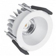 Ledvance SPOTDK LED FIX 7W/3000K 230V IP44