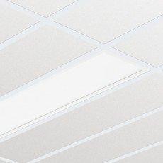 Philips CoreLine RC132V LED Paneel 30x120cm 4000K 3600lm PSD OC | Vervangt 2x36W