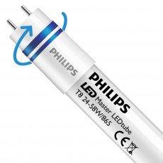 Philips LEDtube HF 1500mm UO 24W 865 T8 (MASTER)