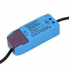 LED Driver 3-7W 9-24V DC Dimbaar