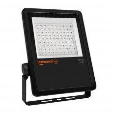 Ledvance FLOOD LED ASYM 200W/4000K BK IP65