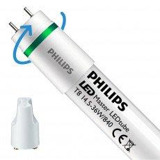 Philips LEDtube 1200mm 14.5W 840 T8 (MASTER)