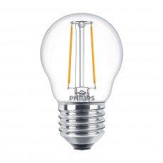 Philips Classic LEDLuster 2-25W 827 E27