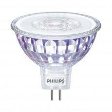 Philips CorePro LEDspot LV GU5.3 MR16 7W 830 36D | Vervangt 50W