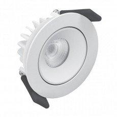 Ledvance SPOT LED ADJUST 8W/3000K 230V IP20