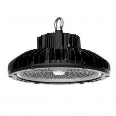 Noxion LED Highbay Concord G2. 100W 4000K CRI>80 120° DALI Black (250W eqv.)