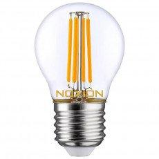 Noxion Lucent Filament LED Lustre P E27