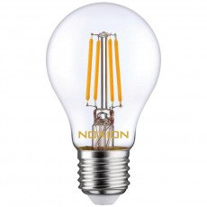 Noxion Lucent Filament LED Bulb A E27