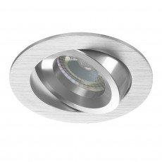 Noxion Drome MR16 Spot Aluminum (incl. Gu10 fitting) Cutout Ø69mm 40° tiltable