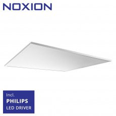 Noxion LED Paneel Standaard 60x60cm UGR<22 | Vervangt 4x18W