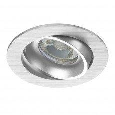 Noxion Vision MR16 Spot Aluminum (incl. Gu10 fitting) Cutout Ø69mm 40° tiltable