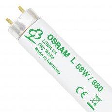 Osram L 58W 880 Lumilux | 150cm SkyWit