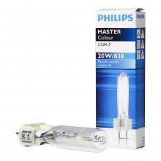 Philips CDM-T 20W 830 G12 (MASTERColour)