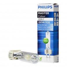 Philips MASTERColour CDM-T Elite 100W 930 G12