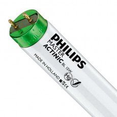 Philips TL-D Actinic Blacklight MASTER