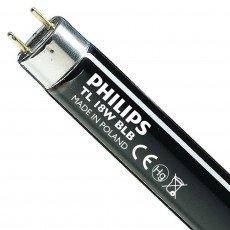 Philips TL-D 18W BLB Zwartlight MASTER | 59cm