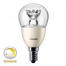 Philips LEDluster DimTone 4-25W 827 E14 (MASTER)
