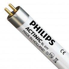 Philips Actinic BL TL 6W/10 1FM/10X25CC