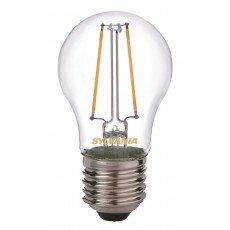 Sylvania ToLEDo Retro Ball E27 2.5W 827 Filament | Vervangt 25W