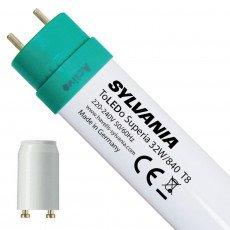 Sylvania ToLEDo Superia Tube 32W 840