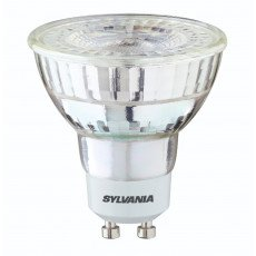 Sylvania RefLED Retro GU10 ES50 4.8W 830 36D S | Warm White - Replaces 50W