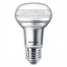 Philips CorePro LEDspot E27 Reflector R63 3W 827 36D | Vervangt 40W