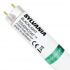 Sylvania Zwartlight F25W T8 BL368 Toughcoat | 44cm