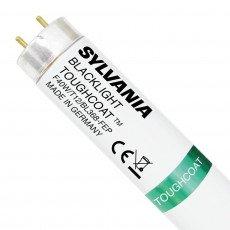 Sylvania Zwartlight F40W T12 4FT BL368 Toughcoat | 120cm