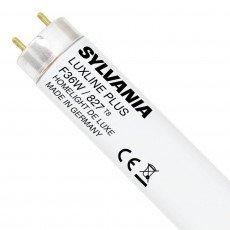 Sylvania Luxline Plus TL T8 36W 827 Warm White