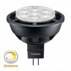 Philips LEDspotLV DimTone 6.5-35W 827 MR16 24D (MASTER)