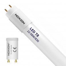 Noxion Avant LED T8 Tube EM 150cm 22W 830 | Vervangt 58W
