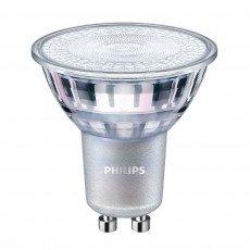 Philips LEDspot LV Value GU10 7W 830 36D MASTER | Dimbaar - Vervangt 80W