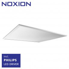 Noxion LED Paneel Pro 60x60cm 33W 3000K UGR<19 | Vervangt 4x18W