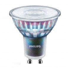 Philips LEDspot ExpertColor GU10 3.9W 927 25D MASTER | Dimbaar - Vervangt 35W