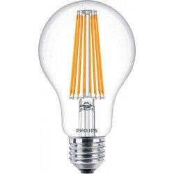 CLA LEDBulb ND 11-100W E27 827 A67 CL