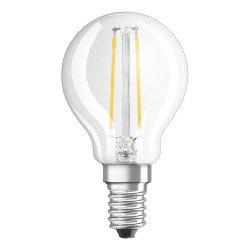 Osram Parathom Retrofit Classic E14 P 3.3W 827 Filament | Dimbaar - Vervangt 25W