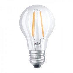LEDPCLA60D 7,5W/827 230V FIL E27FS1