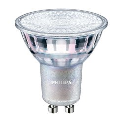 Philips LEDspot MV Value GU10 3.7W 930 36D MASTER | Dimbaar - Vervangt 35W